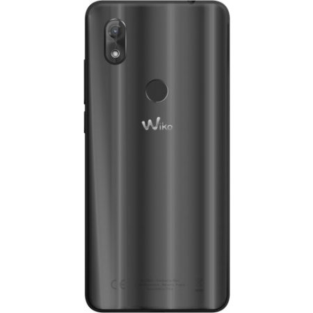 Wiko Smartphone 32 gb ram 3 gb quadband - View 2 Antracite