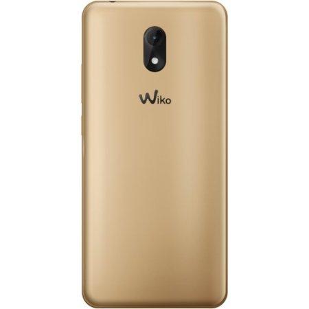 Wiko Smartphone 16 gb ram 1 gb pentaband - Lenny 5 Oro