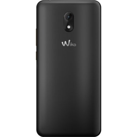 Wiko Smartphone 16 gb ram 1 gb pentaband - Lenny 5 Antracite
