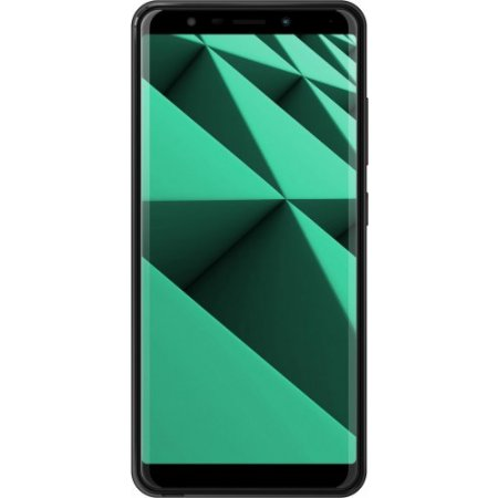 Wiko Smartphone 16 gb ram 2 gb quadband - View Go Antracite