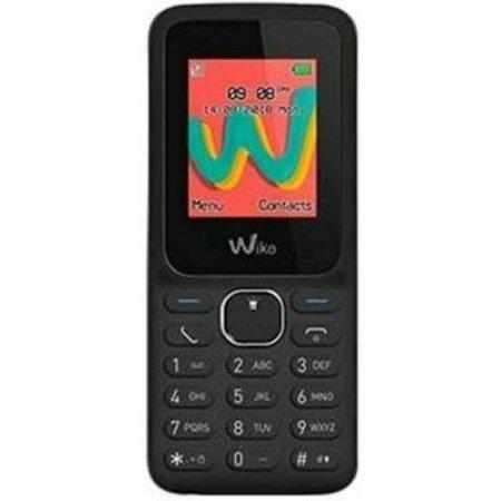 Wiko - Lubi 5+ Nero