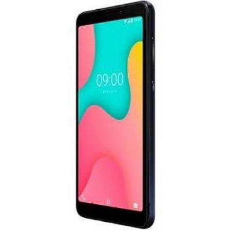 Wiko Smartphone 16 gb ram 1 gb. quadband - Y60 Antracite