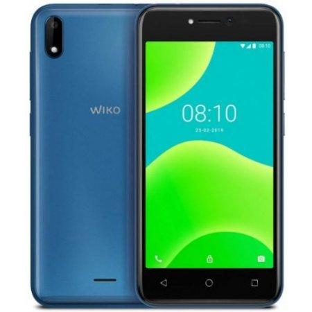 Wiko - Y50 Blu