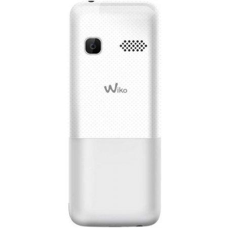 Wiko Cellulare quadband gprs/gsm - Riff3 Plus Bianco
