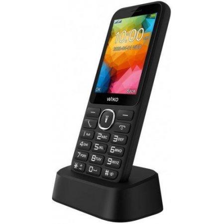 Wiko Cellulare triband - F200 Nero