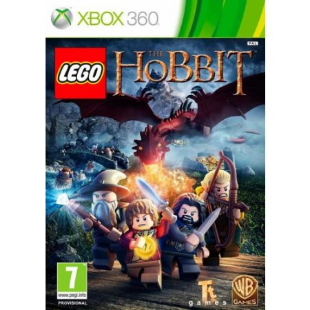 Warner Bros - Xbox 360 Lego The Hobbit