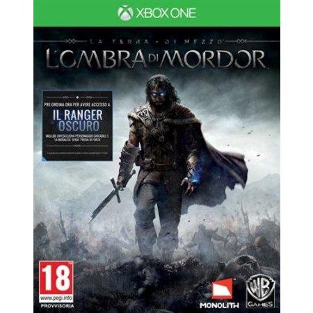 Warner Bros - Xbox One La Terra Di Mezzo - L'ombra Di Mord1000497367