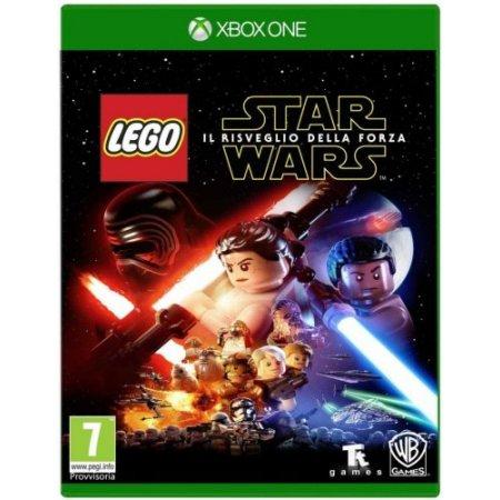 Warner Bros Gioco adatto modello xbox one - 1000597552 Lego Star Wars Ep 7 (xbox One)