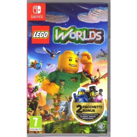 Warner Bros Gioco adatto modello switch - 1000654001