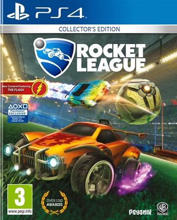 Sony Ps4 - Rocket League