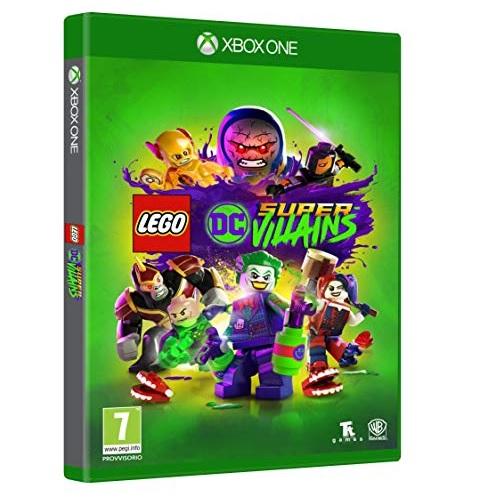 Warner Bros Game - 1000704835