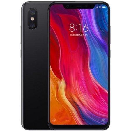 Xiaomi Smartphone 64 gb ram 4 gb. quadband - Mi 8 Lite Nero