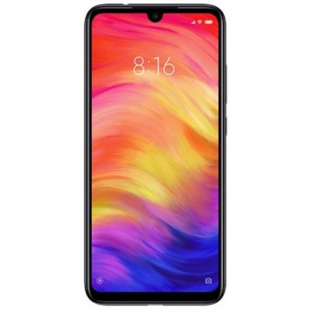 Xiaomi Smartphone 64 gb ram 4 gb quadband - Note 7 Nero