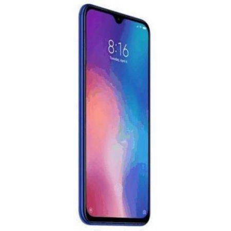 Xiaomi Smartphone 128 gb ram 6 gb. quadband - Mi9se Blu
