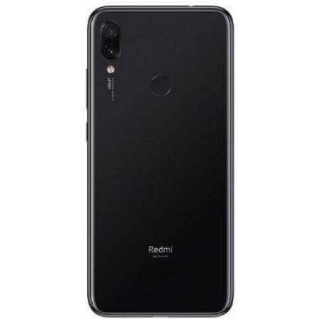 Xiaomi Smartphone 128 gb ram 4 gb. quadband - Redmi Note 7 128gb Nero