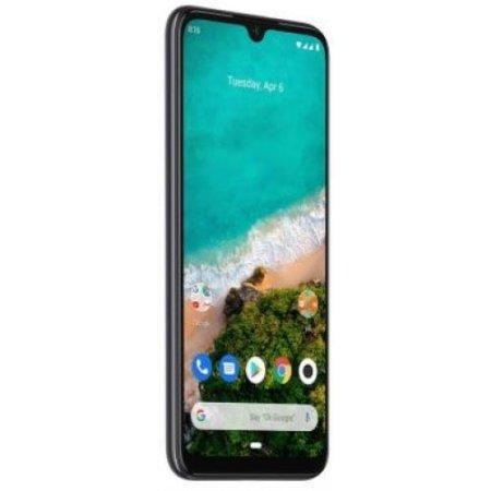 Xiaomi Smartphone 64 gb ram 4 gb. pentaband - Mi A3 64gb Nero