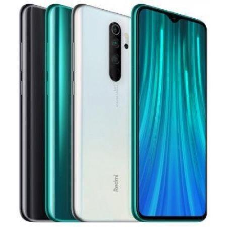 Xiaomi - Redmi Note 8 Pro 128gb Blu