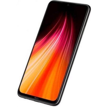 Xiaomi Smartphone 64 gb ram 4 gb. quadband - Redmi Note 8T Grigio
