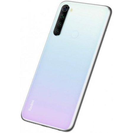 Xiaomi Smartphone 64 gb ram 4 gb. quadband - Redmi Note 8t Bianco