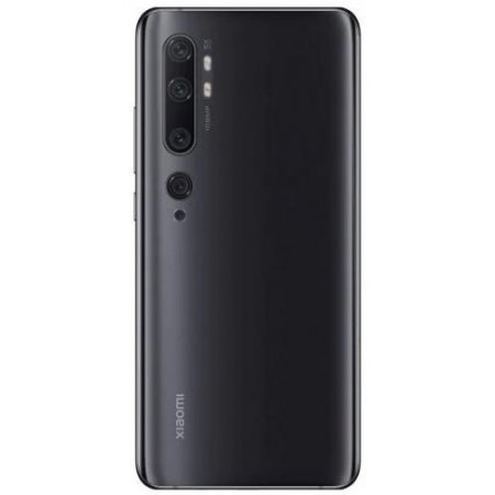 Xiaomi Smartphone 128 gb ram 6 gb. quadband - Mi Note 10 Nero