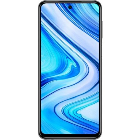 Xiaomi Smartphone 128 gb ram 6 gb. quadband - Redmi Note 9 Pro 128gb Bianco