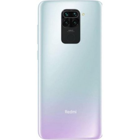 Xiaomi Smartphone 0.128 gb ram 4 gb. quadband - Redmi Note 9 128gb Bianco