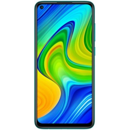 Xiaomi - Redmi Note 9 128gb Verde
