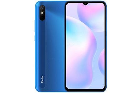 Xiaomi - Redmi 9a Sky Blue