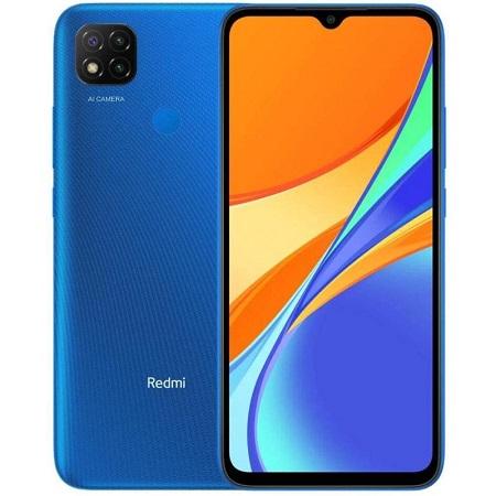 XIAOMI REDMI 9C 3+64 BLUE