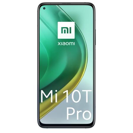 Xiaomi - Mi 10t Pro 8+256 Cosmic Black
