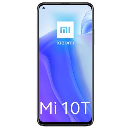 Xiaomi  Mi 10t Cosmic Black 5G