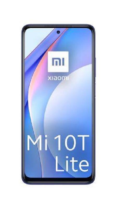 Xiaomi Piattaforma: Android - Xiaomi Mi 10t Lite Eea 6+128 Atlant