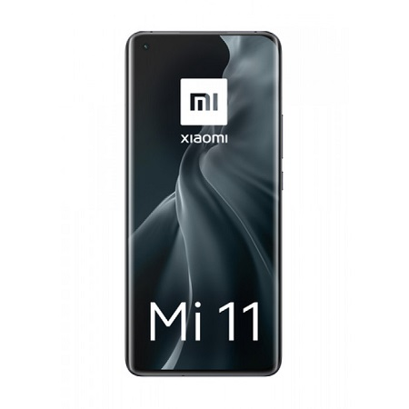 Xiaomi Velocità processore 2,84 ghz - Mi 11 8+256 Midnight Gray