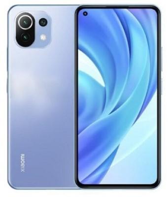 Xiaomi Mi 11 Lite Blu