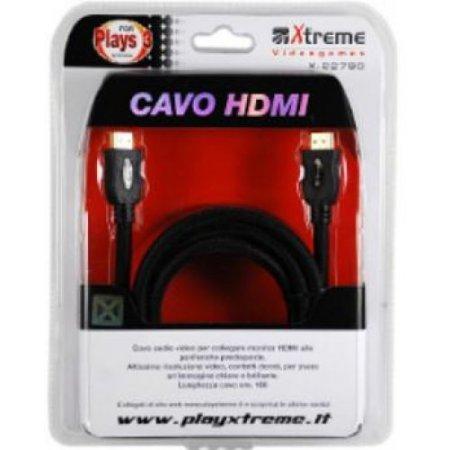 Xtreme Cavo video - 22790