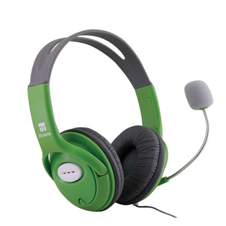 Xtreme 65420 Cuffia per console