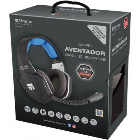 Xtreme Cuffia wireless - 90480