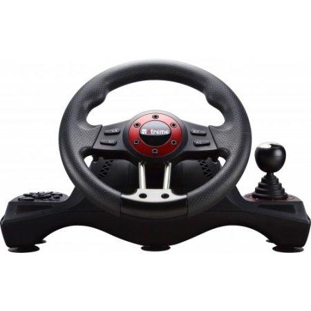Xtreme Controller volante + pedaliera - 65400