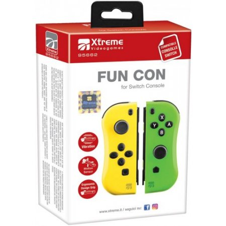 Xtreme Controller joycon - 95662