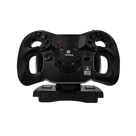 Xtreme Dimensioni 400x270x220 mm. - 8022804904201 Volante Hurraco Wheel Ps4 4axis x F