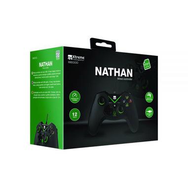 Xtreme  Nathan Gamepad Controller Xbox Series X - 66000