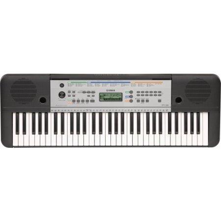 Yamaha - Ypt255