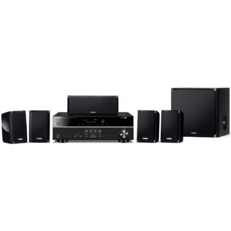 Yamaha Home cinemards - Yht1840
