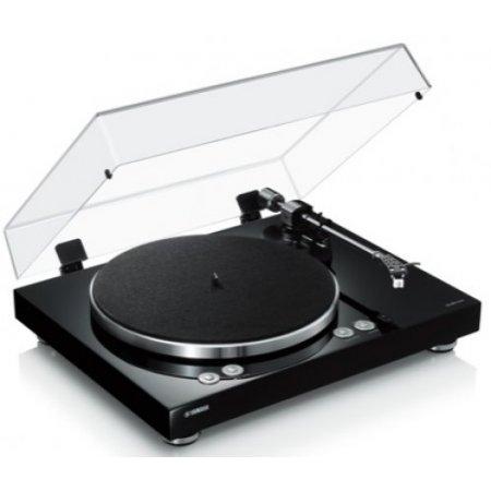 Yamaha - Musiccast Vynil 500 Nero