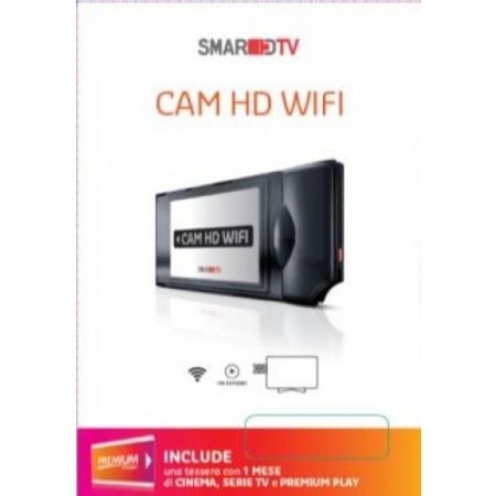 Mediaset Premium - Camhdwifi