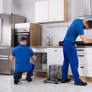SERVIZI AGGIUNTIVI: consegna e installazione al piano + certificazione gas