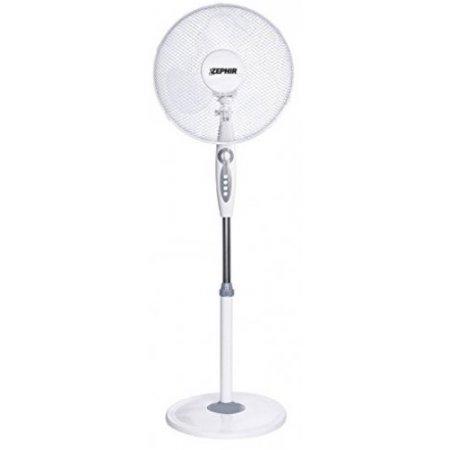 Zephir Ventilatore piantana - Pba41tm Bianco