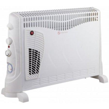Zephir Termoconvettore 2000w - Zcv2003tt Bianco