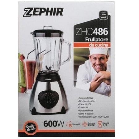 Zephir BrandZephir - Zhc-486
