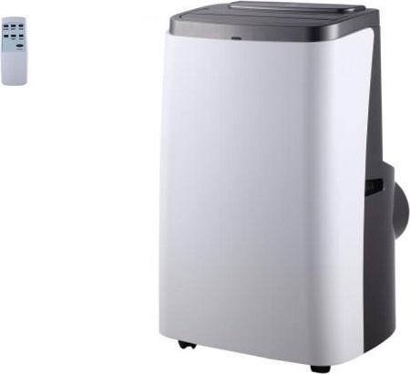 Zephir Condizionatore portatile 12000 Btu /h (Gas R290) - Zjp120001fh